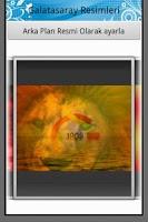 Screenshot of Galatasaray Resimleri