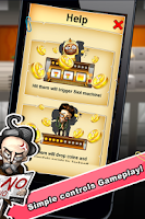 Screenshot of Angry Coins: Office Revenge
