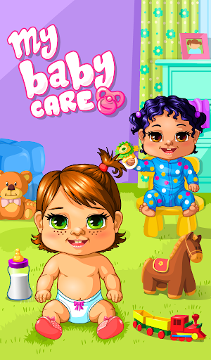 My Baby Care - screenshot