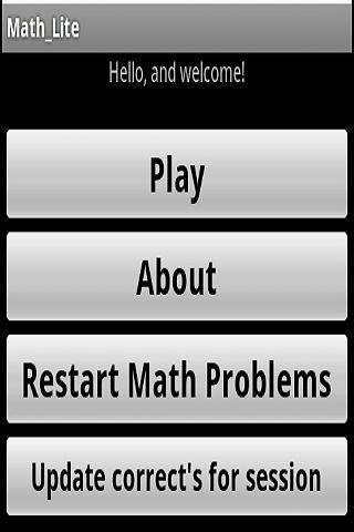 Math_Lite