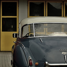 by Michal Valenta - Transportation Automobiles
