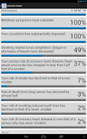 Screenshot of Quit Smoking: Cessation Nation