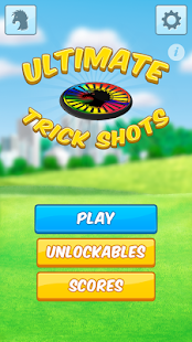 Ultimate Trick Shots - screenshot