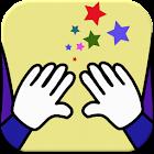 Massage Map 3D icon