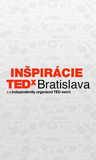 Inšpirácie z TEDx Bratislava