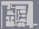 Thumbnail of the map 'Castlevania 3 Level 3: Down goes the Drawbridge'