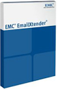 EMC EmailXtender migrations