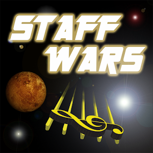 StaffWars For PC