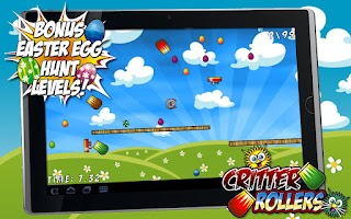 Screenshot of Critter Rollers