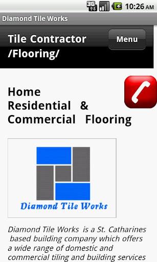 Diamond Tile Works