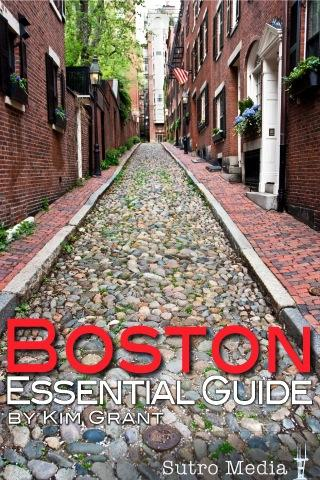 Boston Travel Essentials