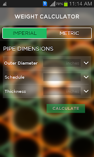 Evergreen Seamless Pipes - screenshot