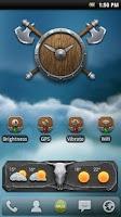 Screenshot of Make Look Good - Widget Themes