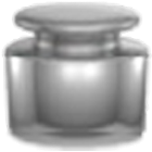 Diary Weight Full icon
