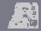 Thumbnail of the map 'Hashima Island'