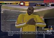 ESPN NBA 2005