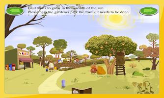 Screenshot of Earth Day: Kids Seasons Story