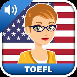 Cover art Learn TOEFL Vocabulary