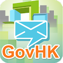 GovHK Notifications icon