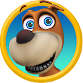 Talking Dog Game APK for Bluestacks