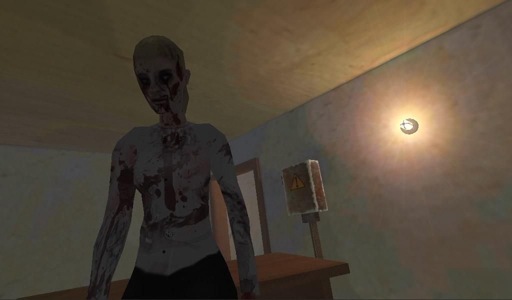 Zombie: Whispers of the Dead Screenshot 6