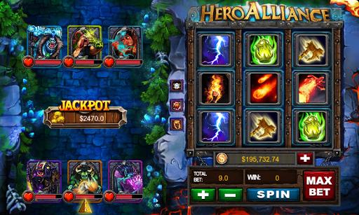 Slots Casino Party - screenshot