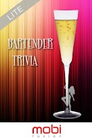 Screenshot of Bartender Trivia Lite