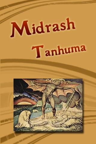 Midrash Tanhuma