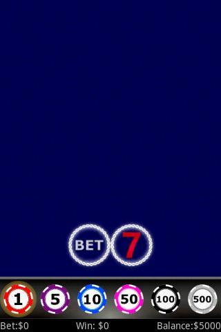 Lucky Sevens Blackjack FREE