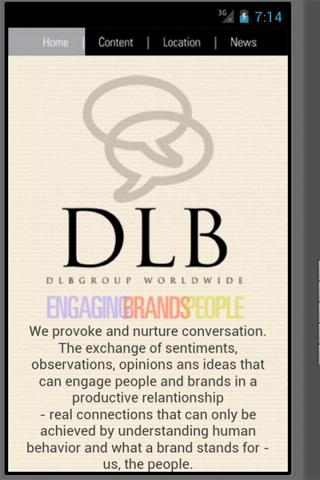 DlbGroup Worldwide