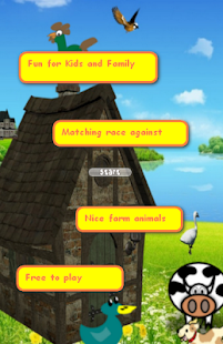 Farm Animals Game for Kids - screenshot