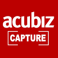 Acubiz Capture 5.0.1 icon
