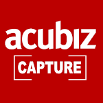 Acubiz Capture Apk