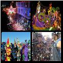 Mardi Gras Live Wallpaper