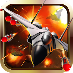 Download Game Android Pesawat tempur - Air Fighter Gratis