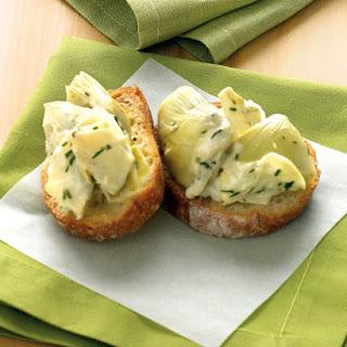 Artichoke Crostini Recipes | Yummly