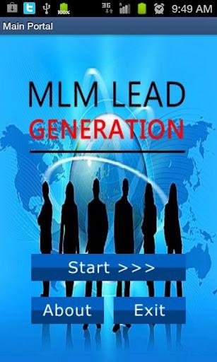 Generate Leads 4 Shaklee Biz