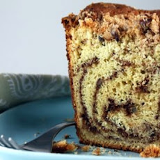 Coffee and Cream Coffee Cake
