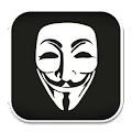 App Anonymous Hacker Wallpaper APK for Windows Phone