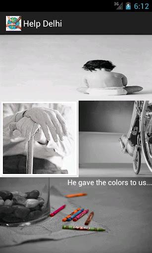 We Care Delhi NCR
