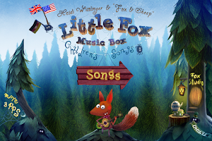 Screenshot of Little Fox Music Box