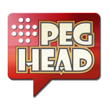 PegHead: a Peg Solitaire Game