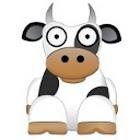 Cow Live Wallpaper icon