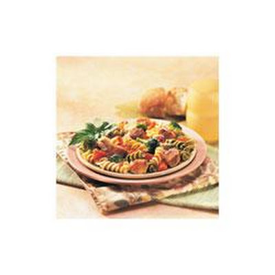 Italiano Chicken and Pasta Medley