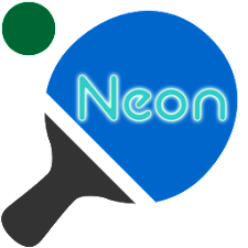Neon Pong - FREE (1 Player)