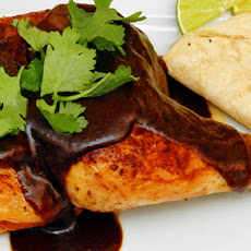 Quick Chicken Mole