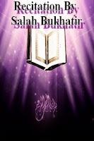 Screenshot of Quran Salah Bukhatir
