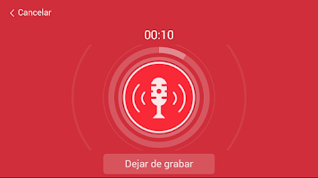Screenshot of Radio de Mañana