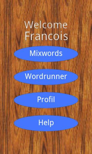 Maxiwords