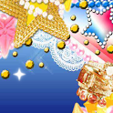 Kira Kira☆Jewel(No.57)Free icon